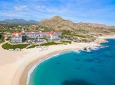 Hilton Los Cabos Beach and Golf Resort