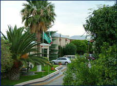 Holiday Inn and Suites Chihuahua