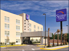Sleep Inn Chihuahua