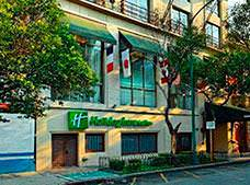 Holiday Inn Hotel and Suites Zona Rosa