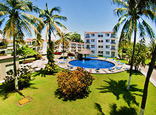 Suites Las Palmas Hotel and Villas