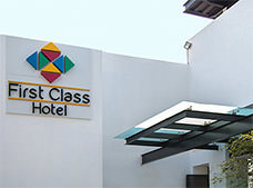 First Class Hotel Expo