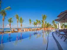Marival Residences Luxury Beach Resort Nuevo Vallarta