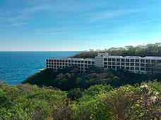 Isla Natura Beach Huatulco All Inclusive