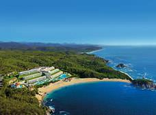 Secrets Huatulco Resort and Spa
