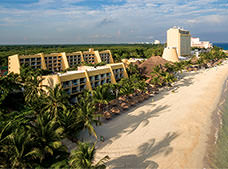 Meliá Cozumel Golf All Inclusive