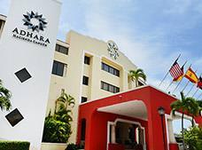 Hotel Adhara Hacienda Cancún