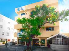 Hotel Íkaro Suites Cancún