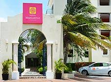 Hotel Margaritas Cancún
