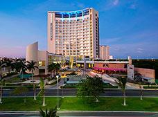 Krystal Urban Cancún Centro