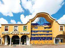 Plaza Caribe Cancún