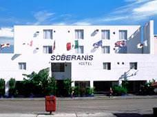 Soberanis Cancún