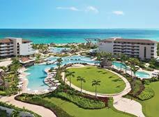 Dreams Playa Mujeres Golf and Spa Resort