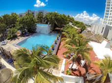 Beach House Maya Caribe by Faranda Hotels