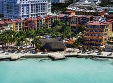 Fiesta Americana Villas Cancún