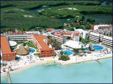 Temptation Resort and Spa Cancún