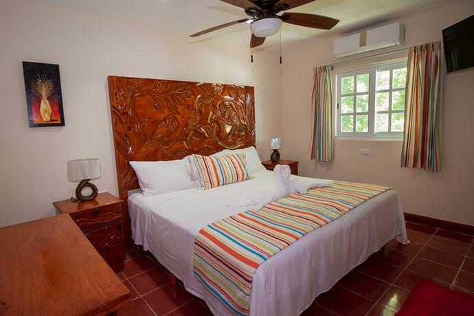 Villa 2 recs para 4 huéspedes en Isla Mujeres