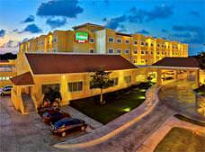 Courtyard by Marriott Cancún Airport