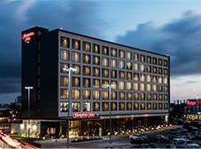 Hampton Inn by Hilton Cancún Cumbres
