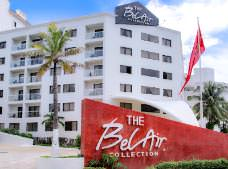 Bel Air Collection Resort and Spa Cancún Adults Only