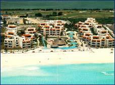 El Pueblito Beach Hotel