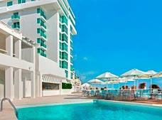 Óleo Cancún Playa All Inclusive