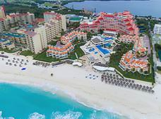 Omni Cancún Hotel and Villas