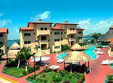 Cancún Clipper Club