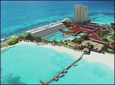 Dreams Cancún Resort and Spa