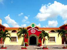Hotel Marlon Héroes