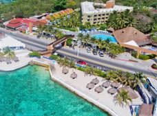 Casa del Mar Cozumel Hotel and Dive Resort