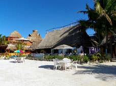 Casa Maya de José Lima