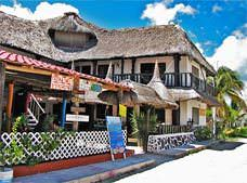 Hotel Palapas Las Gonzas