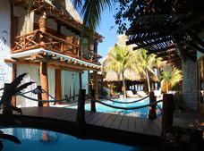 Hotelito Casa Las Tortugas Petit Beach Hotel and Spa