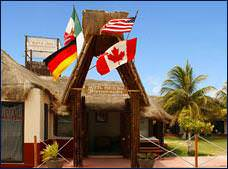 Maya Inn Holbox