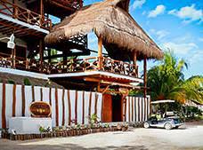 Villas Margaritas Holbox