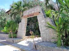 Na Balam Beach Hotel and Suites