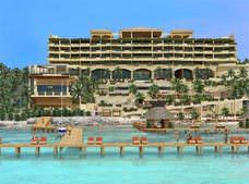 Unik Island Resort and Spa