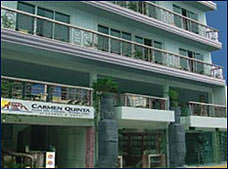 Carmen Quinta