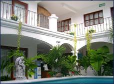 Casa del Mar Playa del Carmen