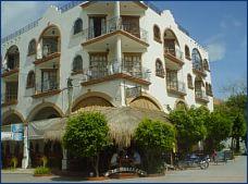 Condo Hotel El Patio