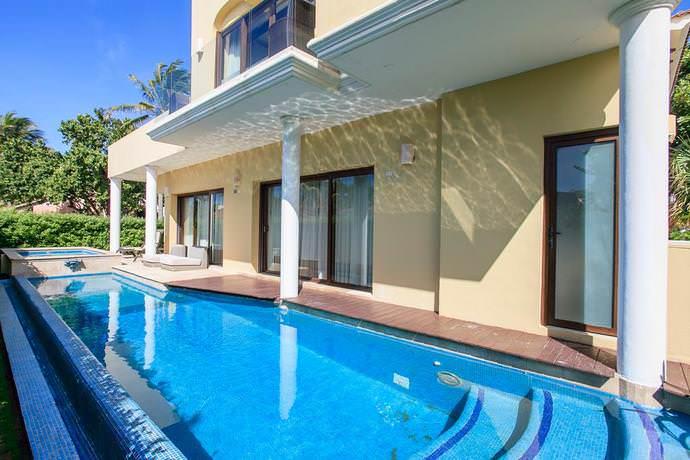 Espectacular Villa de 6 habitaciones para 16 personas