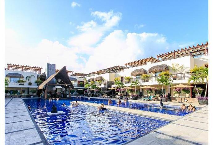 Hermoso condominio para 2 personas en el centro de Playa del Carmen