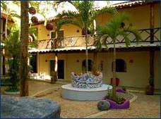 Hotel Copa