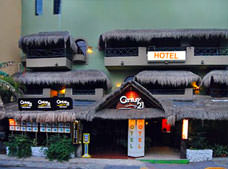 Hotel Playa Suites Playa del Carmen
