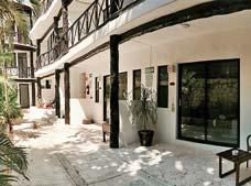 Hotel Siesta Fiesta