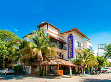 Ko'ox Banana Hotel