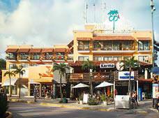 Koox Caribbean Paradise