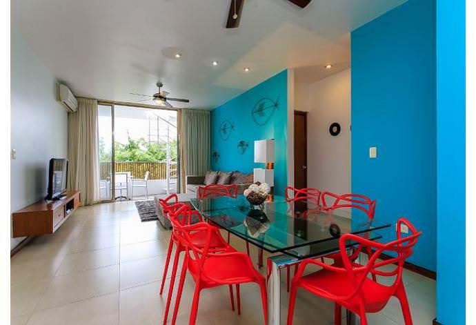 Magnifico apartamento para 7 personas en Playa del Carmen