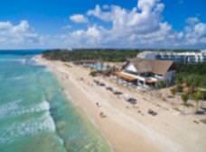 Ocean Riviera Paradise All Inclusive
